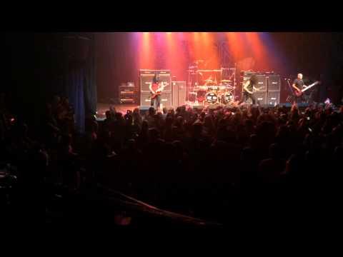 Amored Saint, Reign Of Fire - live (  ProgPower USA XVI, Atlanta ) 9/10/15