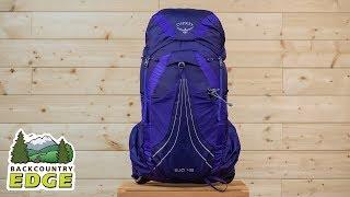 Osprey Eja 48 Women's Internal Frame Backpack