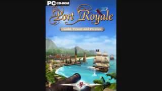Port Royale - Music - 01 Main Menu