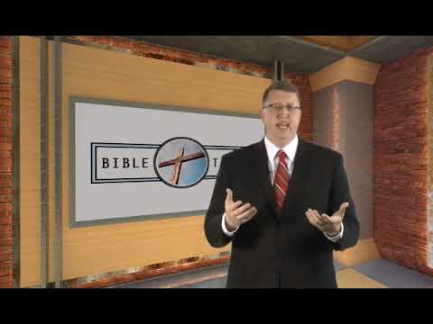 Bible Talk - Episode 450