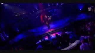cry baby elimination performance- Allison Iraheta YouTube Videos