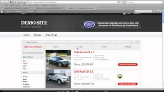 Auto Dealer Inventory Management Software Free