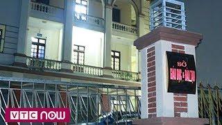 Đề nghị khởi tố vụ gian lận điểm thi tại Hà Giang | VTC1