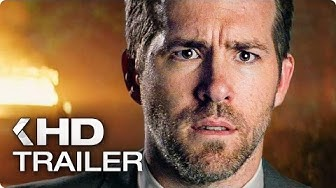 KILLER'S BODYGUARD Trailer German Deutsch (2017)