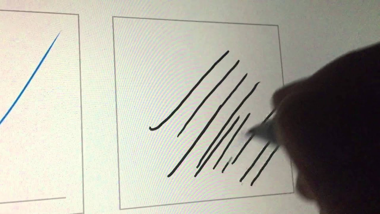 Surface Pen — Surface Pro Artist — Surface Pro Artist