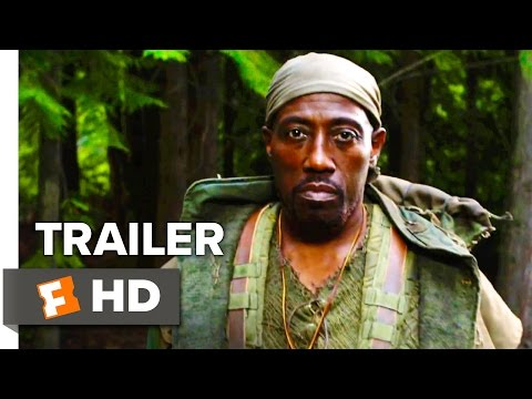 Thumbnail: The Recall Trailer #1 (2017) | Movieclips Indie