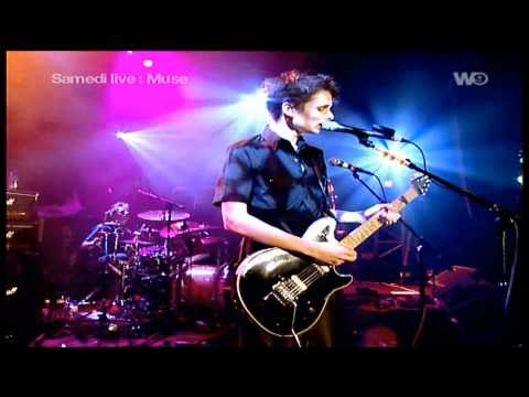 Muse - Falling Down live @ London Astoria 2000 [HD]