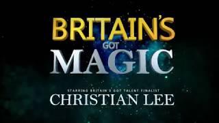 Britain's Got Magic