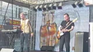Rebentisch - Danach, (Live 2009)