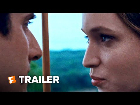 Martin Eden Trailer #1 (2020) | Movieclips Indie
