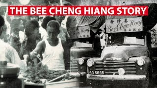 The Bee Cheng Hiang Story | Money Mind | CNA Insider
