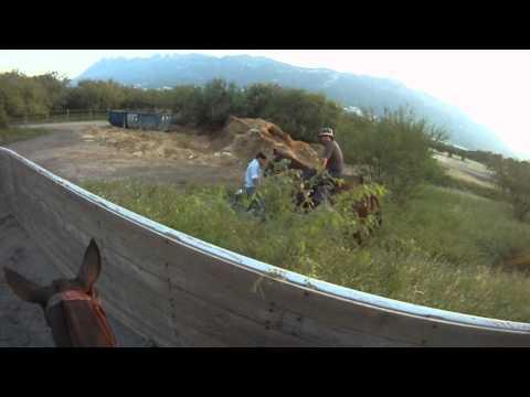 Indoor Chukker Monterrey Polo School (sin editar) GoPro