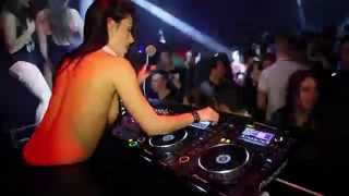 Dj Jade Laroche - sexy dj - Monster Club