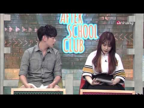 After School Club Episode 158: BTS - ter School Club