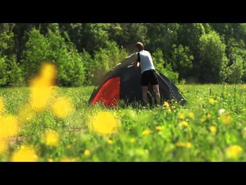 Палатка Columbus Trek 2