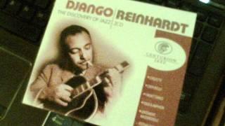 Django Reinhardt - Artillerie Lourde