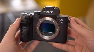 Die 4K Kamera, die alles verändern könnte: Sony A7III Unboxing! - felixba