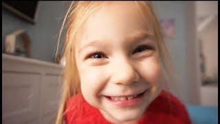 Детский ВЛОГ: Стол школьника,   Покупка одежды ,  Дом Свинки  Пеппы + конкурс,  Будни Мамы