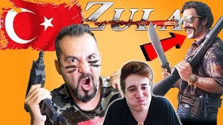 ZULA YENİ GÜNCELLEME EFSANE! | GEREKSİZODA İLE NO-SCOPE CHALLENGE