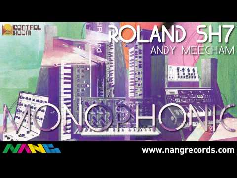 Andy Meecham - Roland SH7