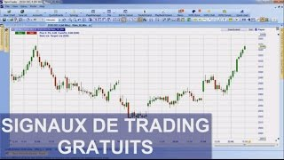 Signaux de trading gratuits
