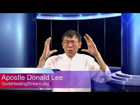 DONALD LEE - Did You Learn To Love?
