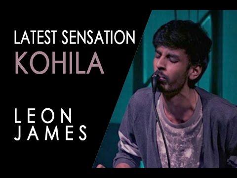 Leon James Opens Up About Kohila, KO2, Anirudh & Raghava Lawrence