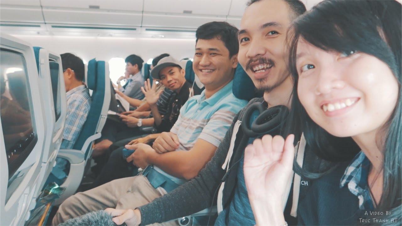 Hành trình đến Sapa – Sapa Vlog #1 | Truc Thanh HT