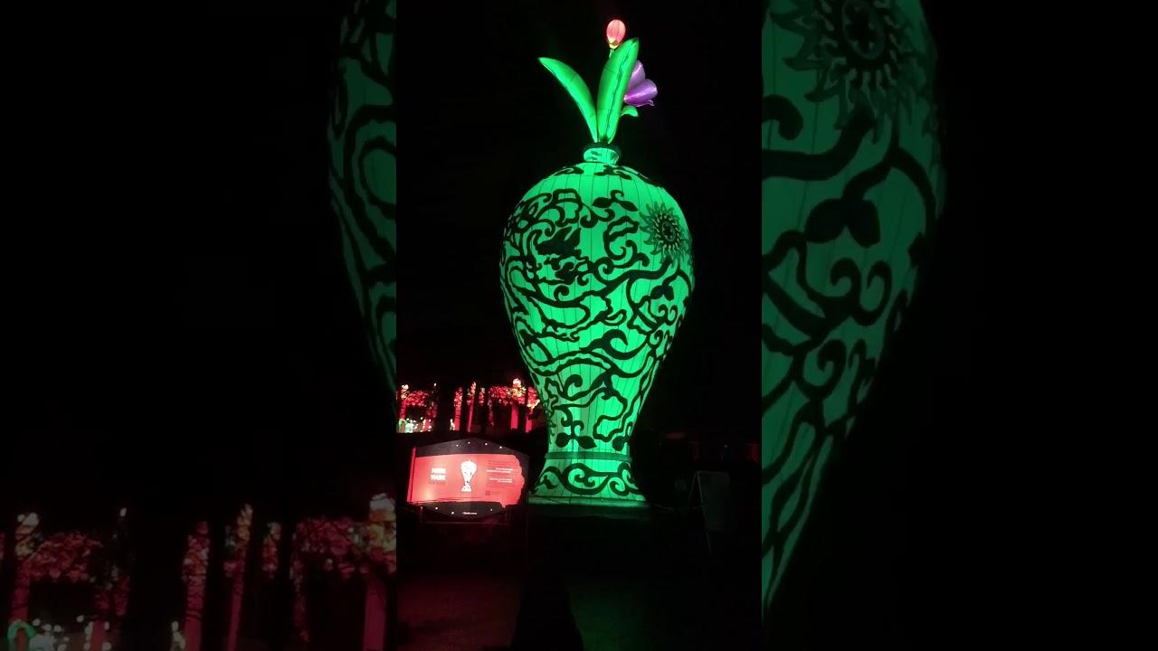 Ming vase the giant lanterns of china youtube ming vase the giant lanterns of china reviewsmspy