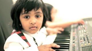 Kadhal Rojave - AR Rahman Tribute - Sweet Love