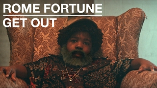 Rome Fortune - Get Out (Official Video) | All Def