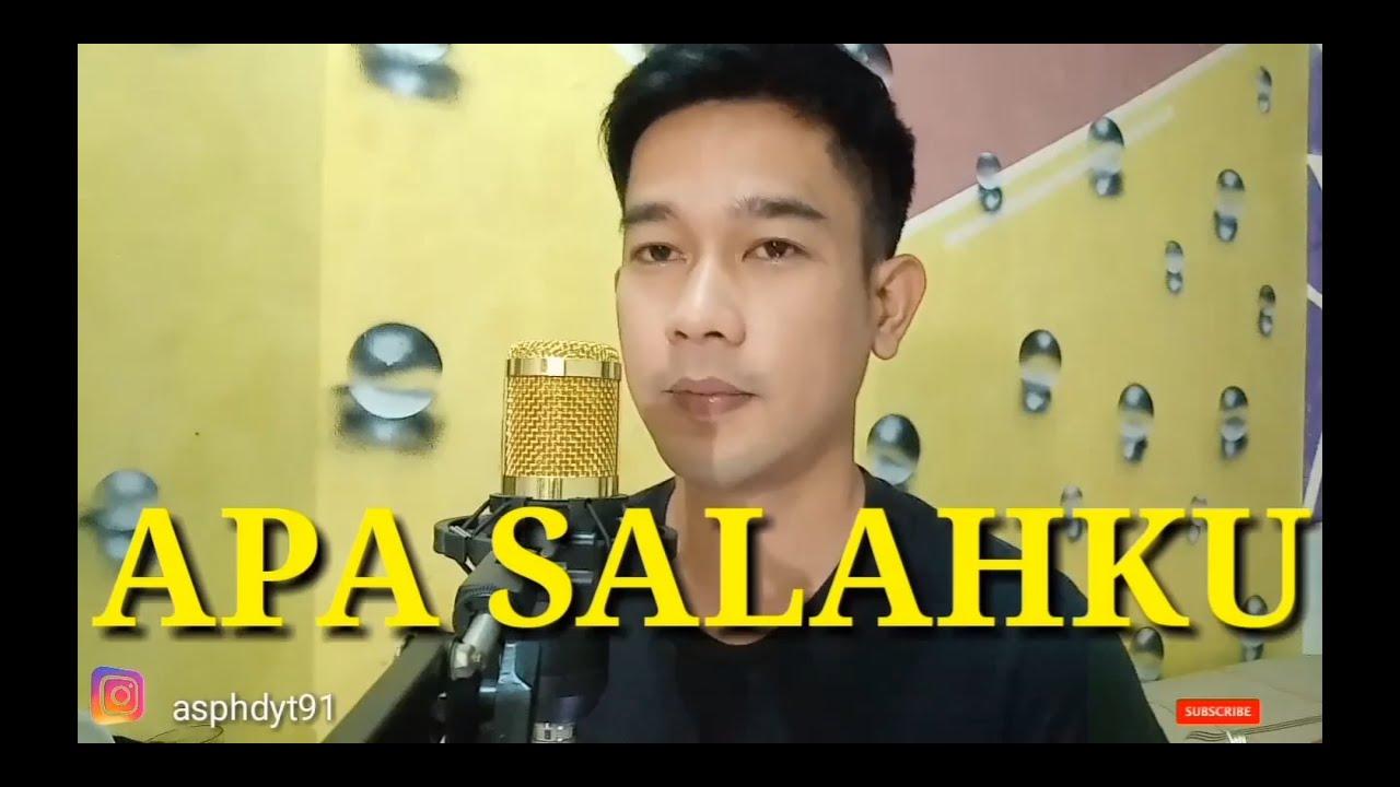 APA SALAHKU - D'MASIV || COVER ASEP HIDAYAT - YouTube