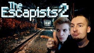 UKRYTA KOPALNIA | THE ESCAPISTS 2 #5