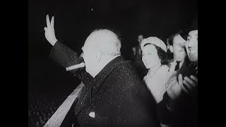 Revelead: life in Winston Churchill's war rooms