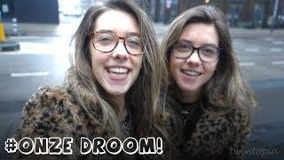 Twintopia #40 - Onze droom gaat in vervulling!- UTOPIA (NL) 2018