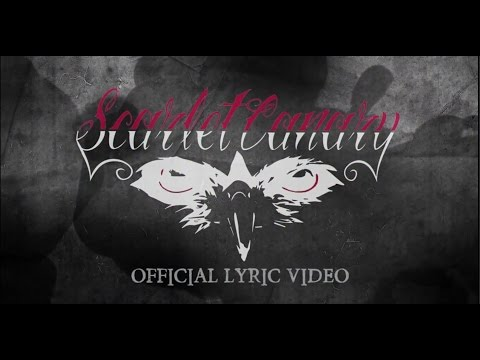 Scarlet Canary - Regrets [Official Lyric Video]