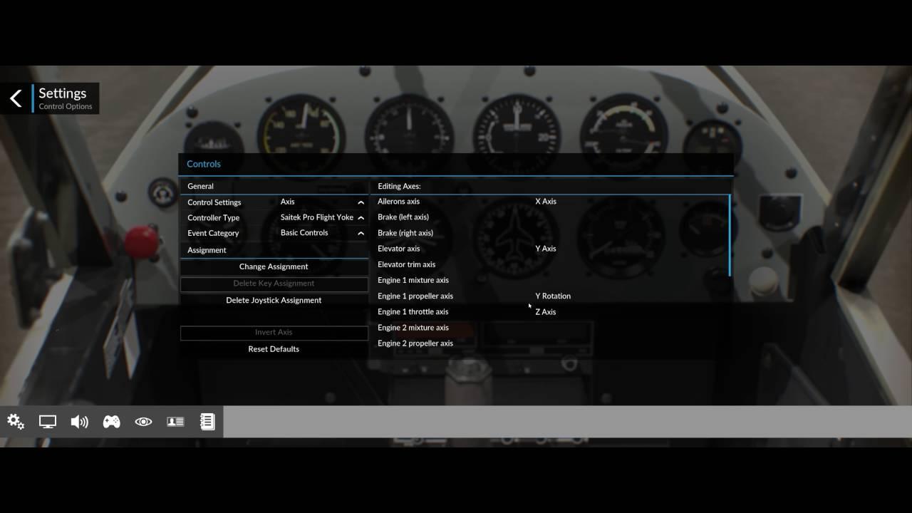 Dovetail games flight school manual - Dovetail Flight School Configure Yoke Throttle And Rudders Read Description