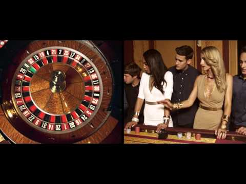 Europa-Premiere im Grand Casino Luzern: Hit & Win Roulette!