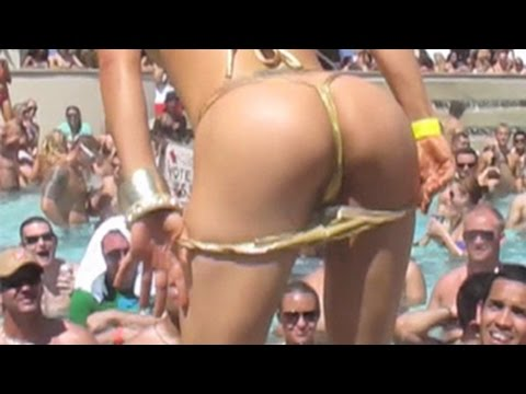 Bikini Contest of Hot Bikini Girls Gone Wild