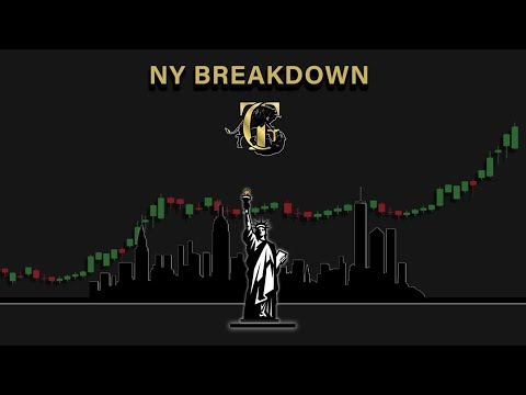 LIVE FOREX TRADING/EDUCATION 3RD AUGUST 2021  NY SESSION