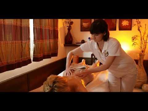 Massage Therapy Vero