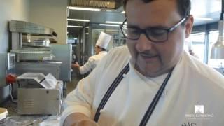 Paolo Barrale - Chef di Spirito
