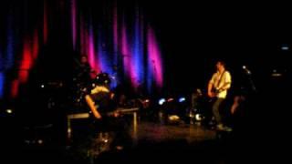 "I Am Kloot ""One Man Brawl"" live in Berlin @Admiralspalast"