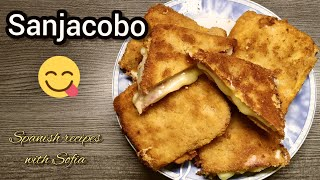 Sanjacobo !!  Spanish recipes with sofia
