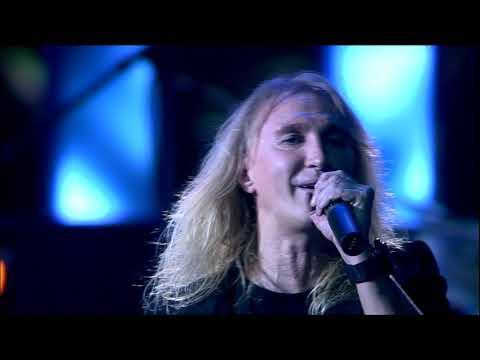 Александр Иванов и группа «Рондо» — «Я зову дождь» (LIVE, Кремль, 2011)