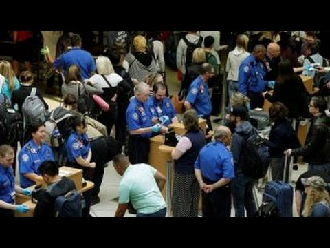 Former TSA administrator on long lines, security concerns