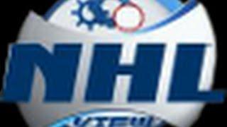 видеогайд по программе NHL View