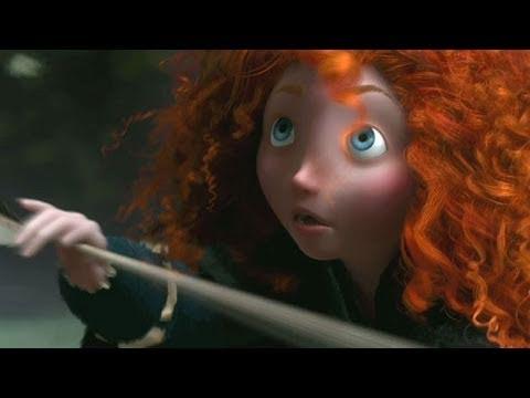 Download 'Brave' Teaser HD