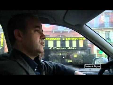 France 3 TV - DOMICILIUM chasseur immobilier Toulouse, chasseur de biens pour acquéreur. FR3.flv