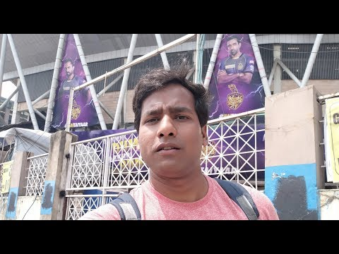 TICKET COUNTER FOR KKR MATCHES IN VIVO IPL 2019